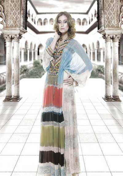مدل لباس عربی , لباس عربی