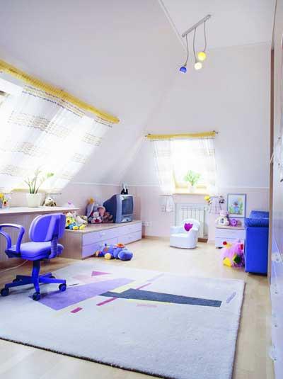 مدل کمد و تخت کودک , دکوراسیون اتاق کودک