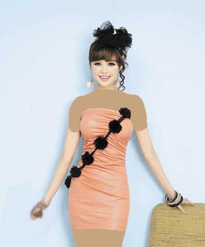 مدل لباس, لباس کوتاه