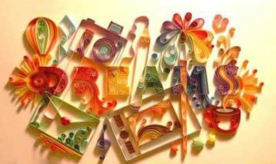 صنایع دستی,هنر های دستی