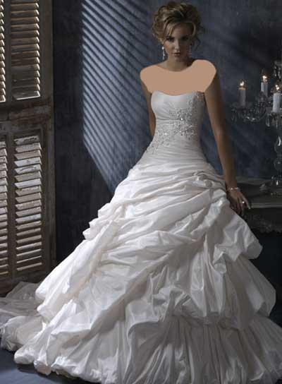 خرید لباس عروس جمهوری