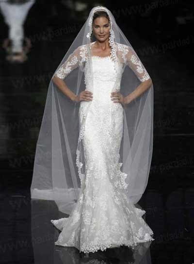 لباس عروس, جشنواره مدل لباس عروس