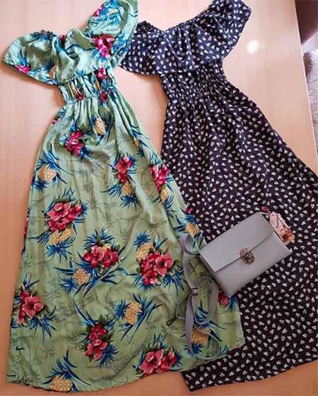 مدل لباس جدید، مدل لباس مجلسی، مدلهای جدید لباس مجلسی