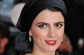 رتبه لباس لیلا حاتمی در جشنواره کن