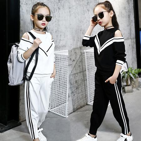 عکس مدل جدیدترین لباس اسپرت دخترانه