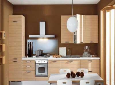 مدل کابینت MDF , مدل کابینت آشپزخانه