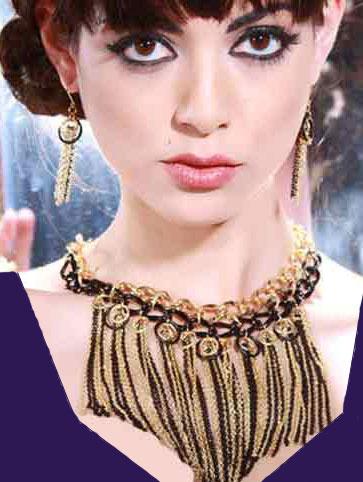مدل گردنبند,گردنبند های جواهر-www.tudartu.ir