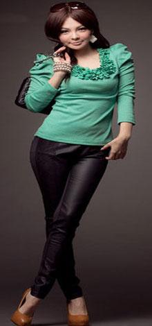 مدل لباس شیک دخترانه , مدل لباس شیک دخترانه 2013