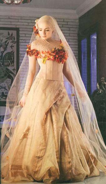 مدل لباس ماکسی اسلامی, مدل لباس