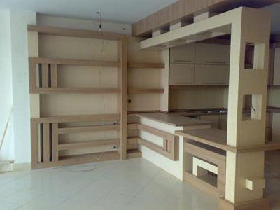 کابینت آشپزخانه,مدل کابینت mdf