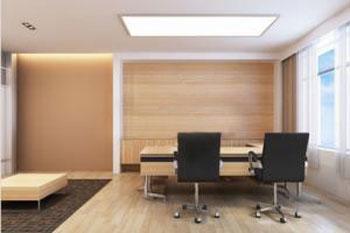 دکوراسیون دفتر کار, اصول چیدمان دفتر کار