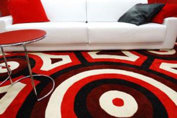 انتخاب فرش, نحوه انتخاب فرش