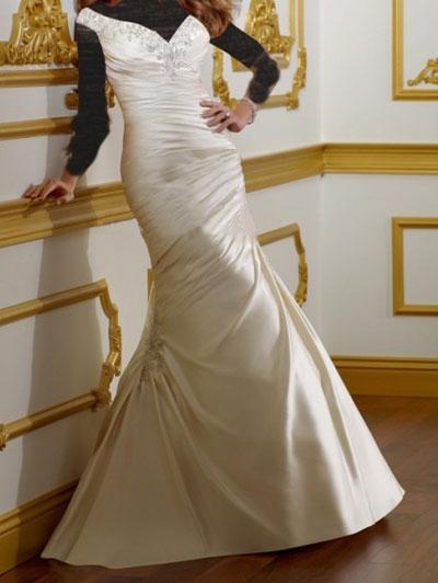 مدل لباس عروس, لباس عروس 2013
