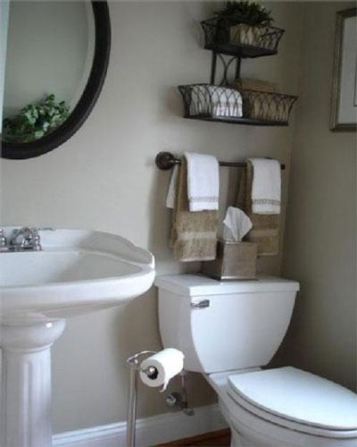 دکوراسیون حمام،چیدمان حمام و دستشویی