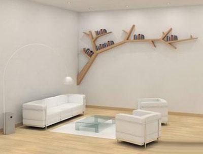 جالب ترین مدل کتابخانه, دکوراسیون کتابخانه