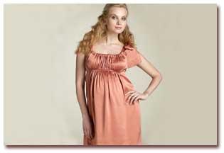 توصیه هایی برای لباس پوشیدن در زمان بارداری!