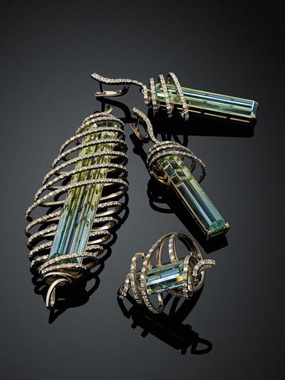 مدل جواهرات قیمتی,گردنبندهای جواهر