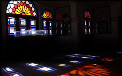آشنایی با پنجره های سنتی , دکوراسیون سنتی