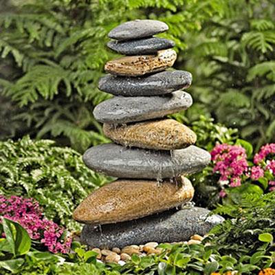 ساخت آبنما در باغ, مدل های آبنما