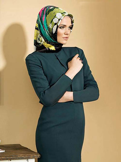 روسری های مارک دار 2013, جدیدترین روسری های مارک دار