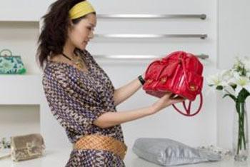 نحوه خرید کیف, نکاتی برای خرید کیف