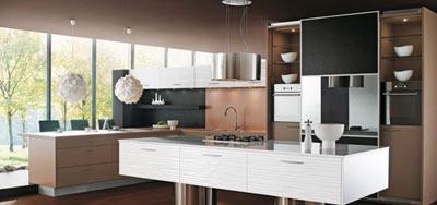 رنگ های مناسب آشپزخانه, انتخاب رنگ آشپزخانه