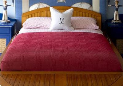 دکوراسیون اتاق خواب , اتاق خواب بچه ها