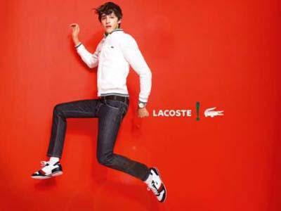 آشنایی با برند Lacoste,محصولات کمپانی Lacoste