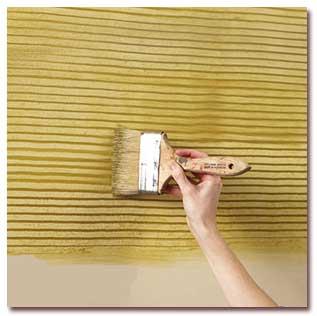 طراحی و رنگامیزی دیوار