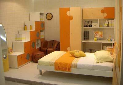 دکوراسیون اتاق خواب ک ن, دکوراسیون اتاق خواب بچه ها