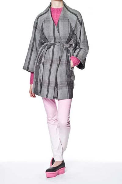 کلکسیون لباس زمستانی کمپانی Cheap Monday, لباس زمستانی 2013