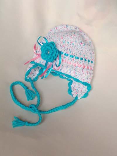 مدل های زیبای شال و کلاه بچه گانه زمستانی / سری 5
