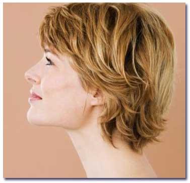 جدیدترین مدلهای کوتاهی مو در سال 89