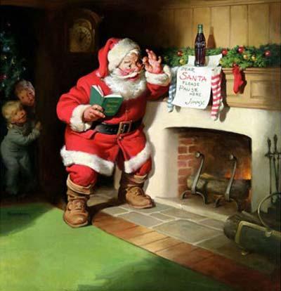 تبليغات برندها به مناسبت کريسمس, تصاوير تبليغات برندهاي کريسمس