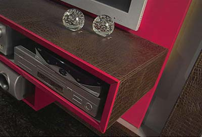 میز تلویزیون مدرن,جدیدترین میزهای LED