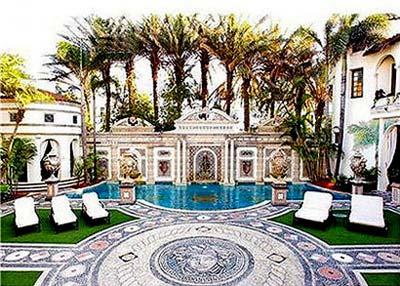 گران ترین خانه های هالیوودی, تصاویر خانه های هالیوودی