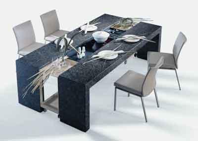 مدل جدید میز غذا خوری مخصوص عید نوروز 92