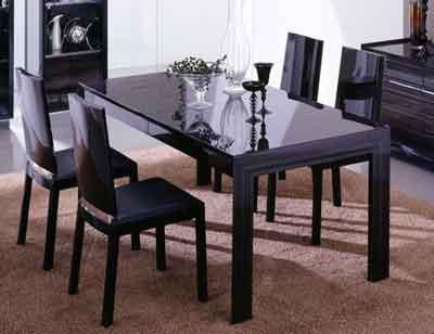مدل میز غذاخوری, نمونه های میز غذاخوری