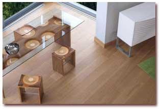 طراحی زیبا از یک میز نهارخوری مدرن!