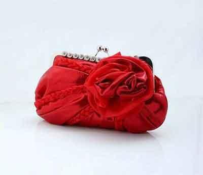 کیف دستی مجلسی, مدل کیف دستی