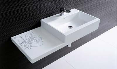 تصاویر جدید از دکوراسیون حمام و دستشویی 92