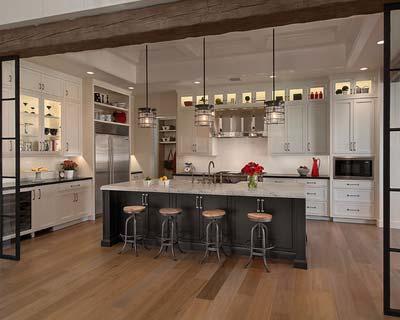 دکوراسیون آشپزخانه 2013 , جدیدترین دکوراسیون آشپزخانه