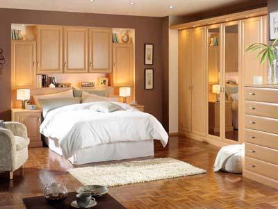 اتاق خواب 2013, دکوراسیون اتاق خواب
