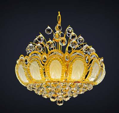 لوسترهای سلطنتی , مدل لوسترهای کلاسیک-www.tudartu.ir