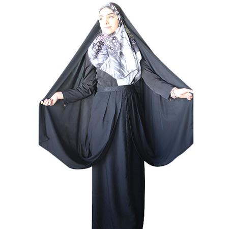 مدل های چادر زنانه و دخترانه ویژه نوروز 92