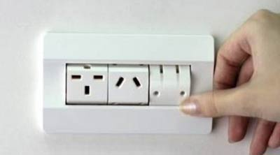 عکس پریز برق , پریزهای خلاقانه