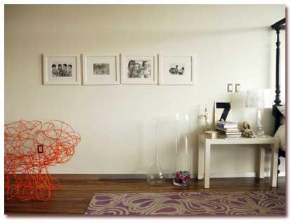 خانه طراح داخلی!