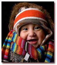 چند راهکار برای خرید لباس کودکان