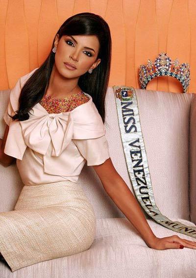 ملکه های زیبایی جهان از سال 2000 تا 2014