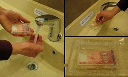 مدل صابون, طرح های خلاقانه صابون